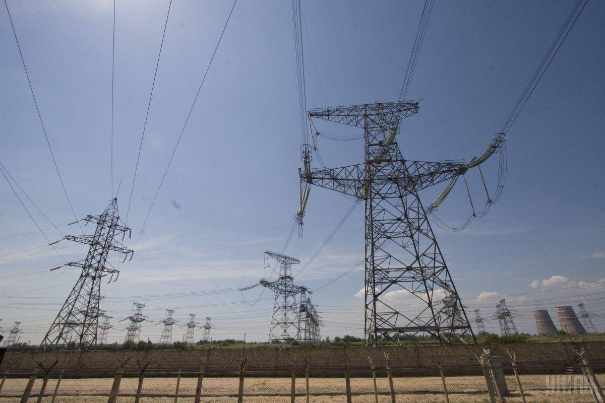 Нічний тариф на електроенергію для бізнесу скасували / фото УНІАН