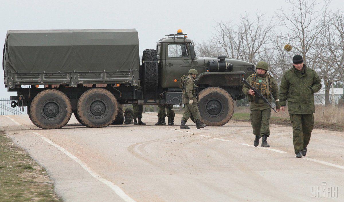 Офіційних документів з приводу розблокування Криму Замана не бачив / УНІАН