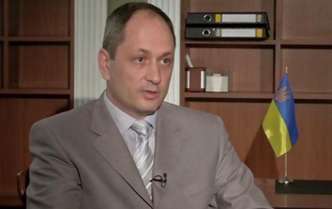 Черниш закликає в Мінську обговорити питання екології на Донбасі / фото rbc.ua