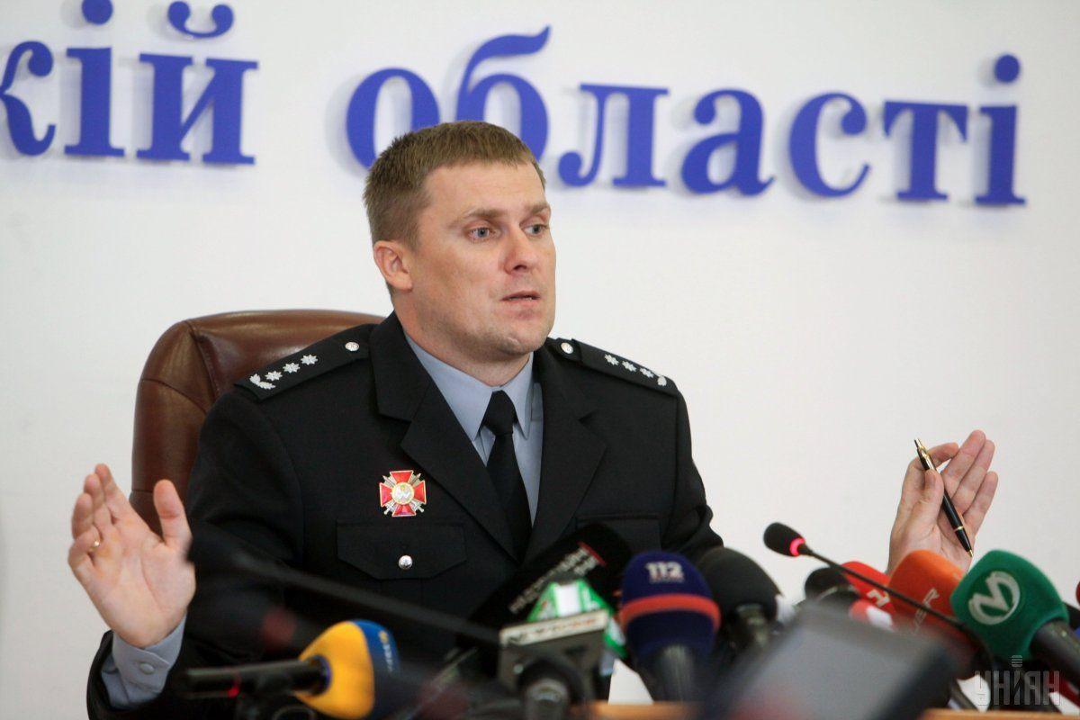 Троян отметил, что полицию точно не возглавит