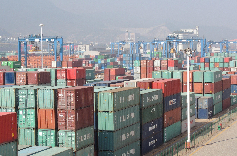 Торгова війна найбільших економік світу  США і Китай відновлюють ... f6982e0d9f7d3