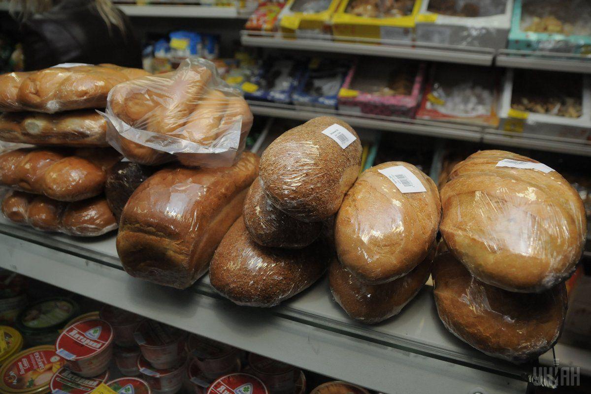 К подорожанию хлеба привел рост стоимости пшеницы / фото УНИАН