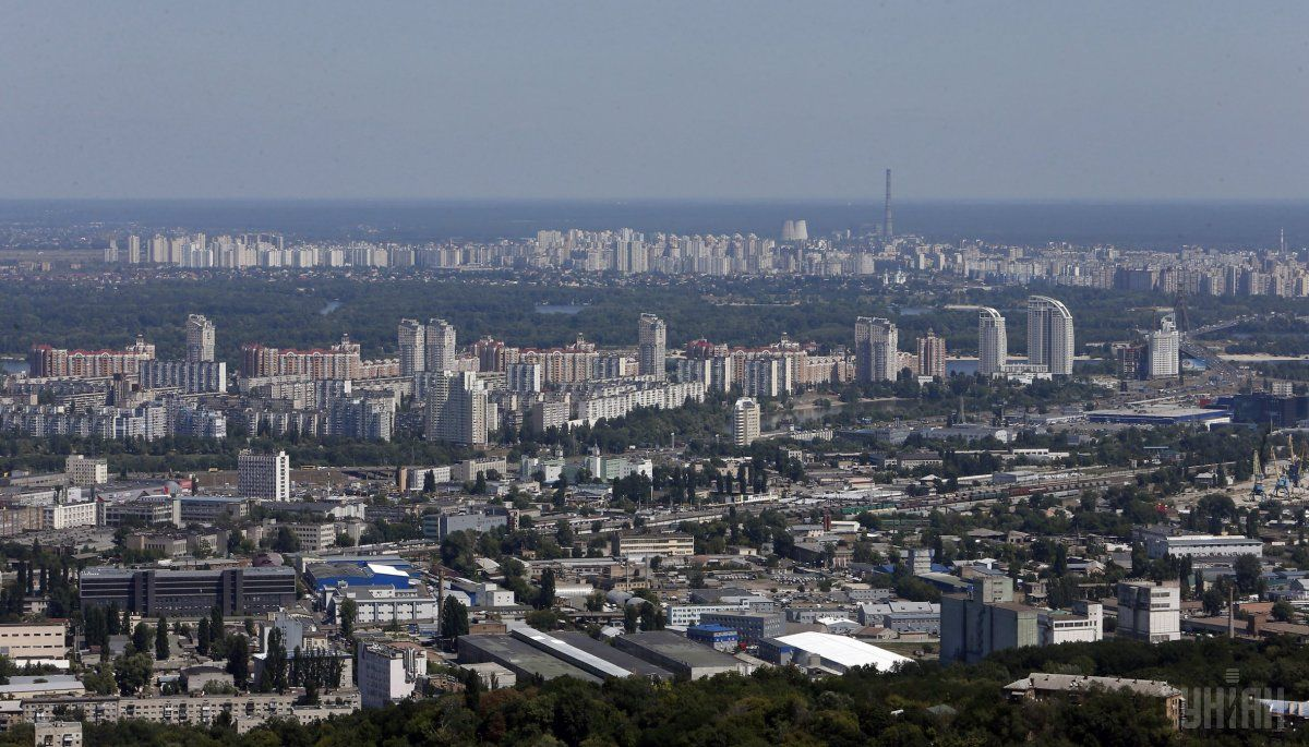 В Украине 5% жилого фонда 23 года требует немедленного сноса / фото УНИАН