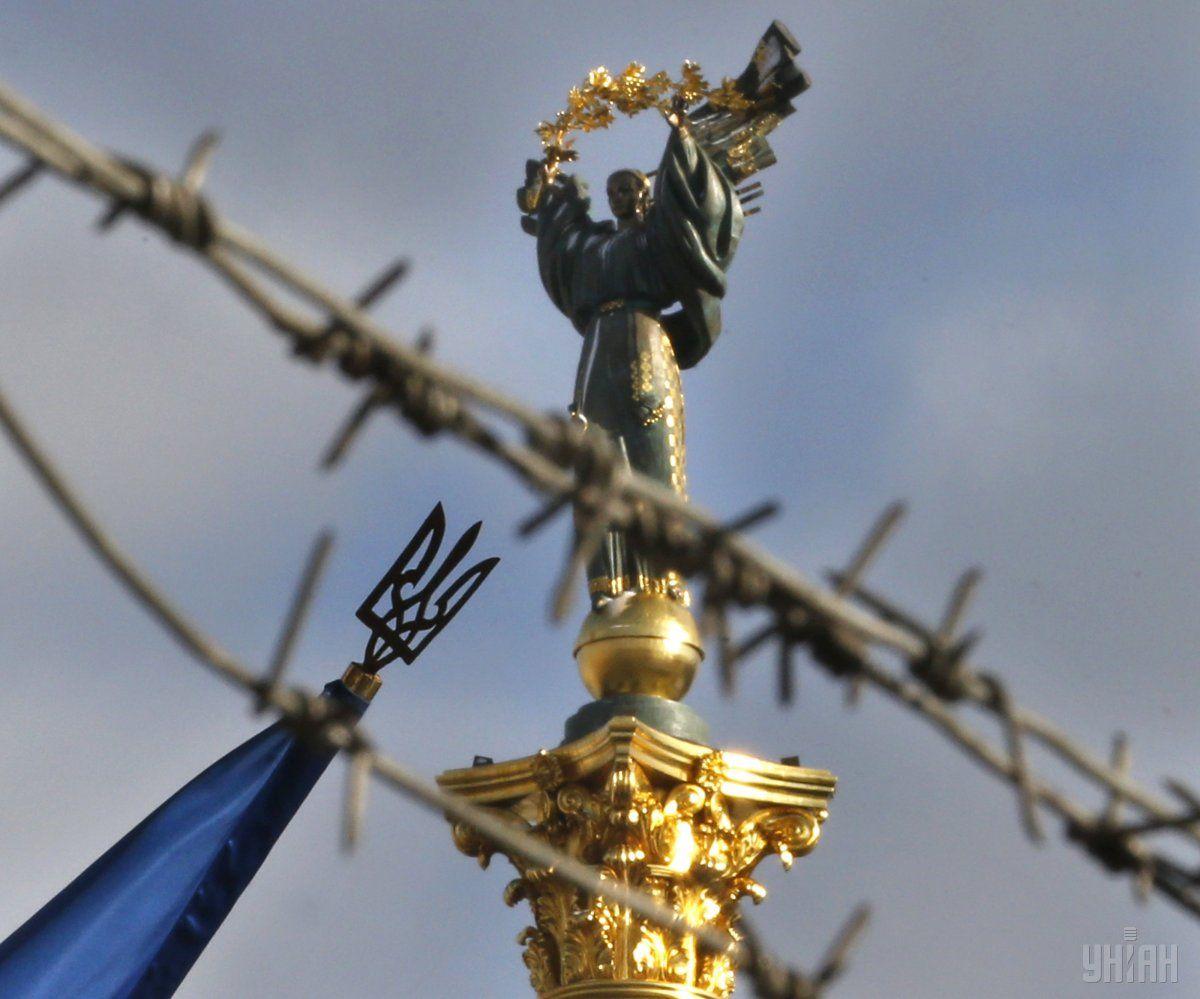 Досудебное расследование по делу о расстрелелюдей на Майдане завершено / фото УНИАН