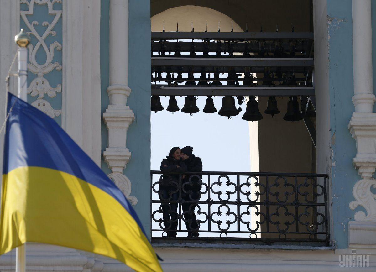 В 2020 году ожидается рост экономики Украины на 3,4% / фото УНИАН