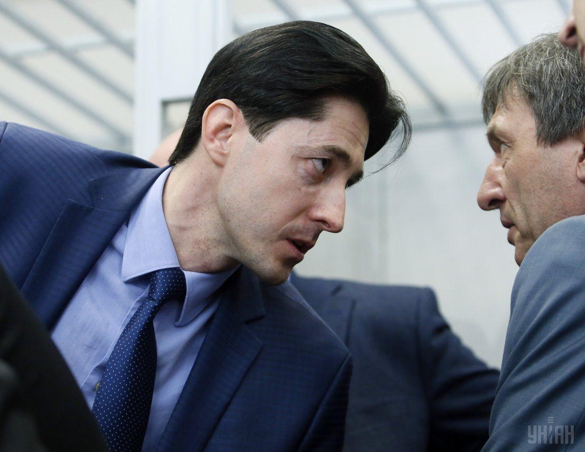 Суд відмовив Каську у поверненні арештованого авто / Фото УНІАН