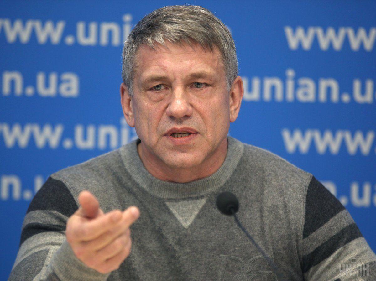 Заработная плата министра за 2017 год составила 528,3 тыс. грн / фото УНИАН