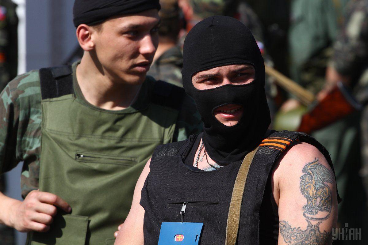 Задержанному избрана мера пресечения в виде содержания под стражей \ УНИАН