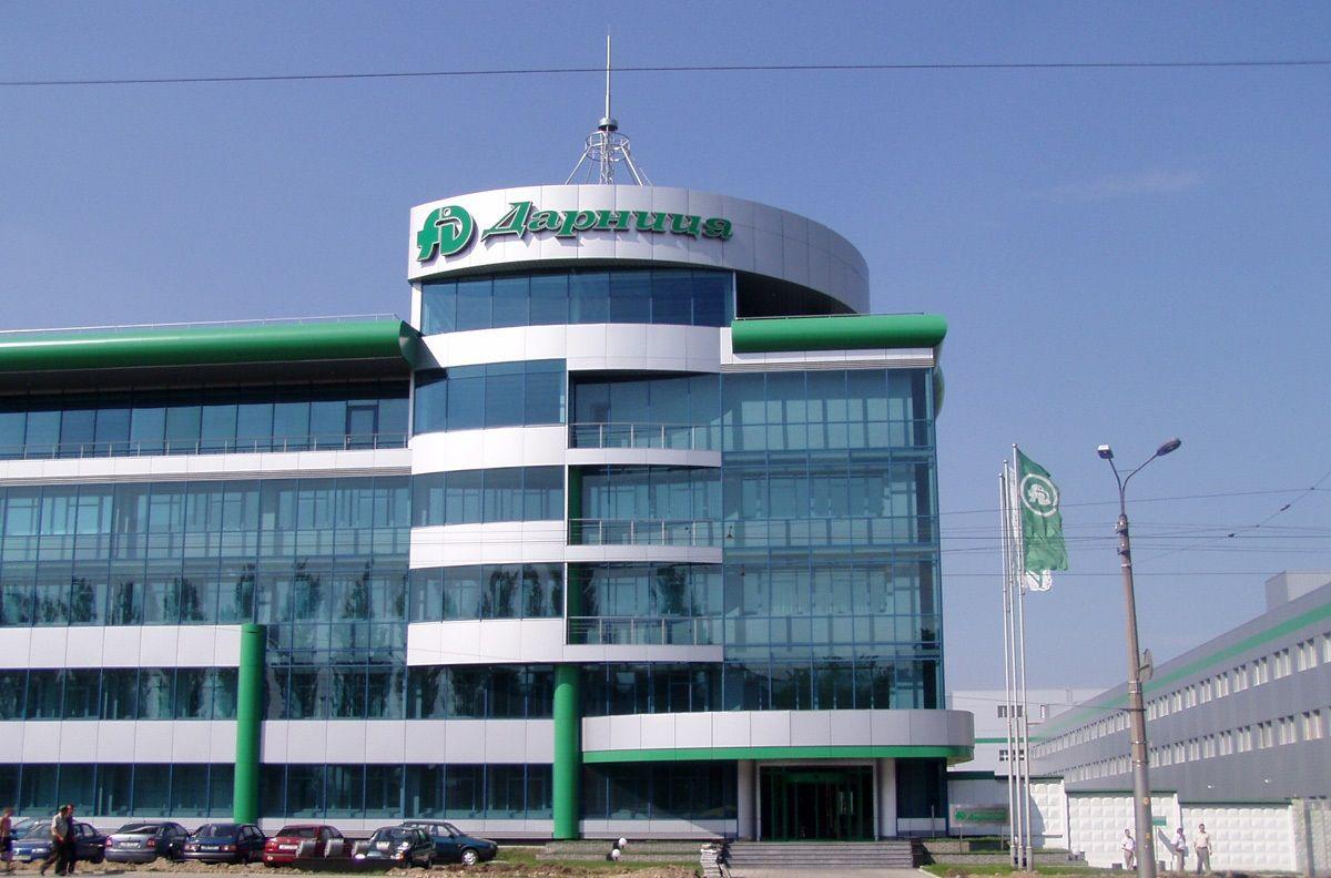 Доход от реализации продукции компании в 2018 году превысил 3миллиарда гривень / фото aco.com.ua