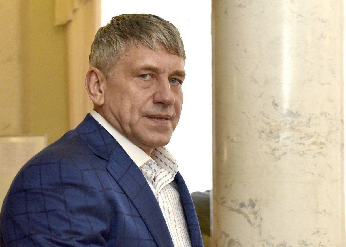 Суд частично удовлетворил ходатайство адвоката экс-министра / фото УНИАН