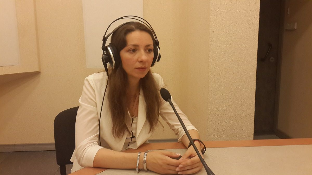 Yahno: society expects reforms from Groysman / hromadskeradio.org