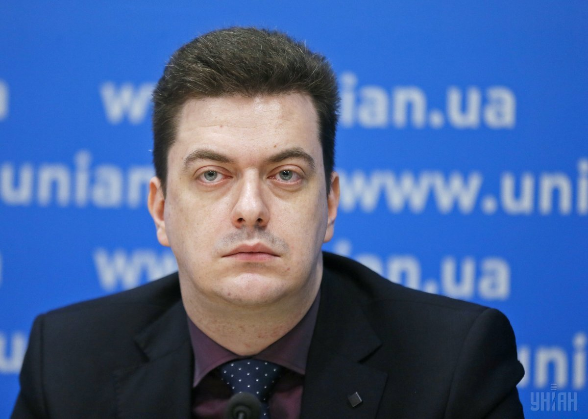 Baronin: The Cabinet's work should be under constant supervision / Photo from UNIAN