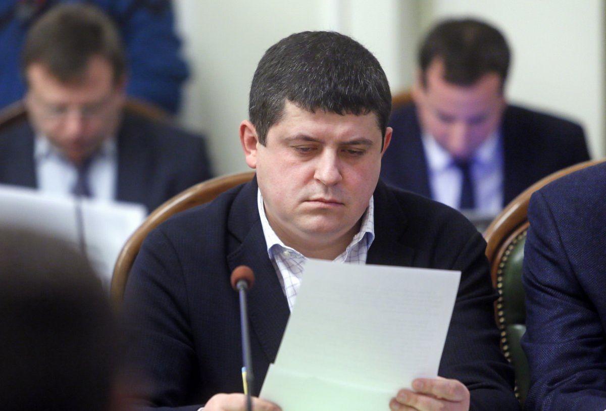 Максим Бурбак / УНІАН