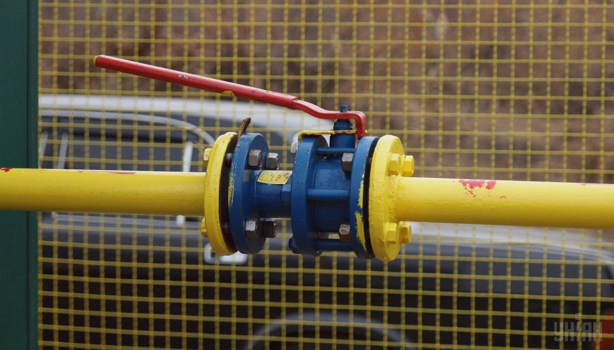Эксперт оценил потери Украины от прекращения транзита газа / фото УНИАН