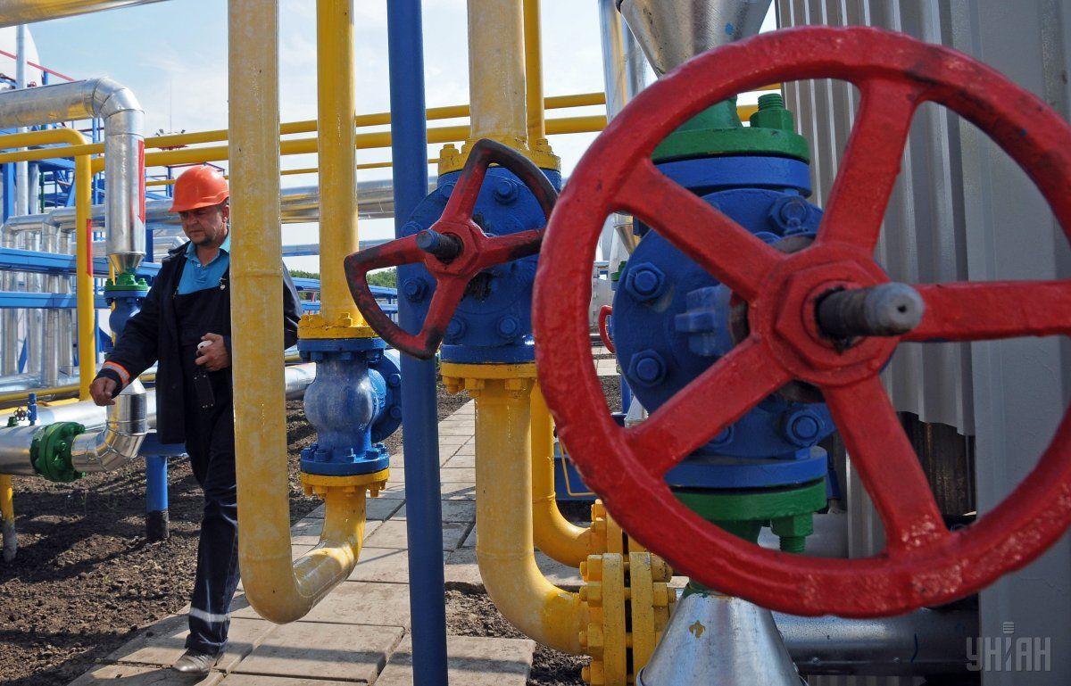 Компаніям Ахметова, Новинського і Бойко призупинили газові ліцензії / фото УНІАН