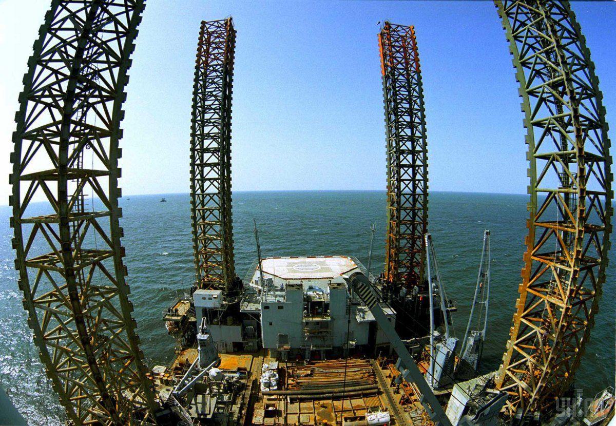 Росія припинить видобуток газу на захопленому шельфі в Чорному морі через суд із Україною - ЗМІ
