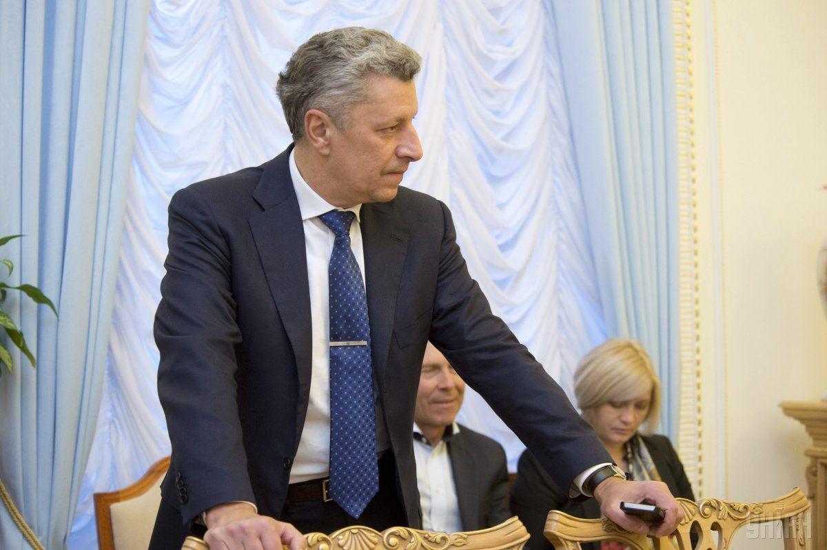 Бойко начинает терять свой электорат / фото УНИАН