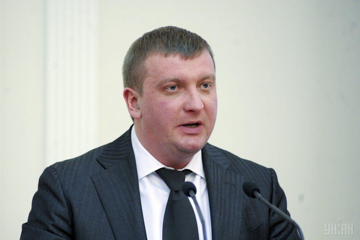 Павел Петренко / УНИАН