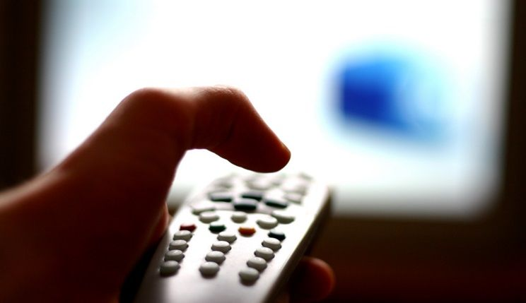 Эфир телеканалов сегодняшнего дня начинают мониторить по соблюдению языковых квот / фото Jonas Sveningsson via flickr.com