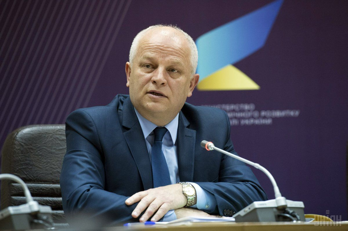 Stepan Kubiv: Privatization will continue ... We plan to do it in October / Photo from UNIAN