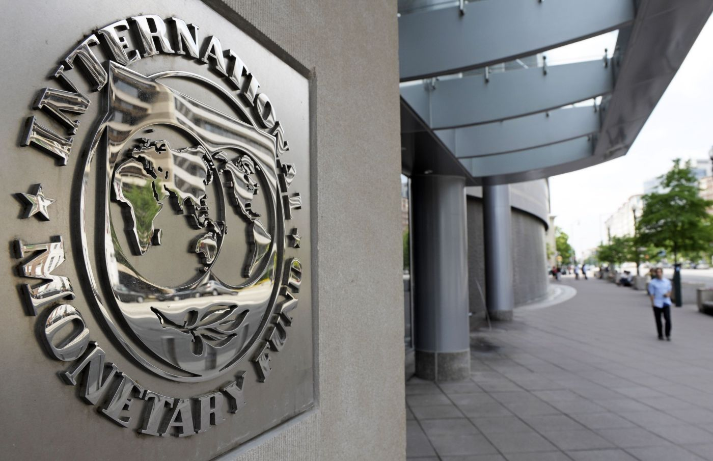 The IMF gave a disappointing outlook on Ukraine / www.euractiv.com