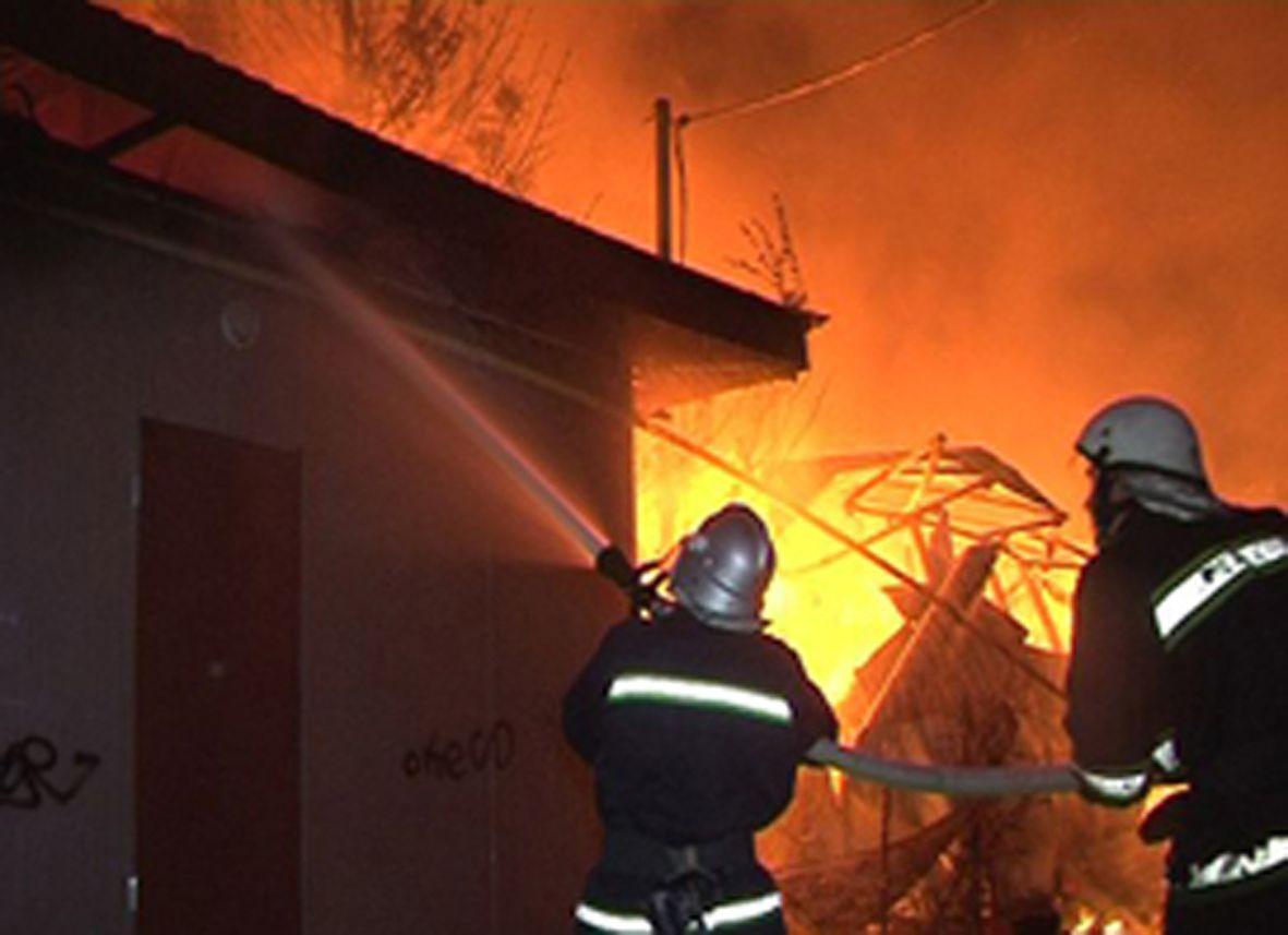 мчс гсчс пожар пожарники / ck.mns.gov.ua