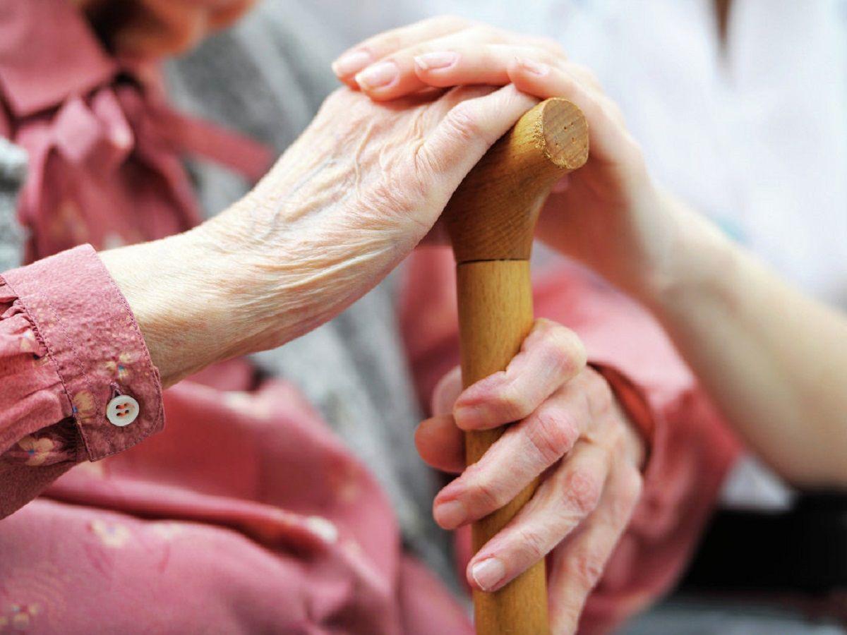 В настоящее время в мире насчитывается около 10 млн человек с синдромом Паркинсона / socpatron.ru