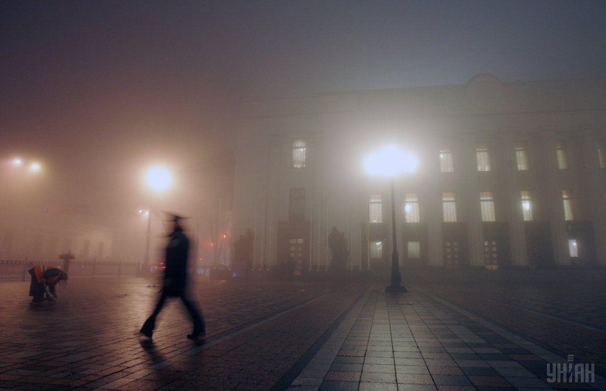 В Украине завтра практически без осадков / фото УНИАН