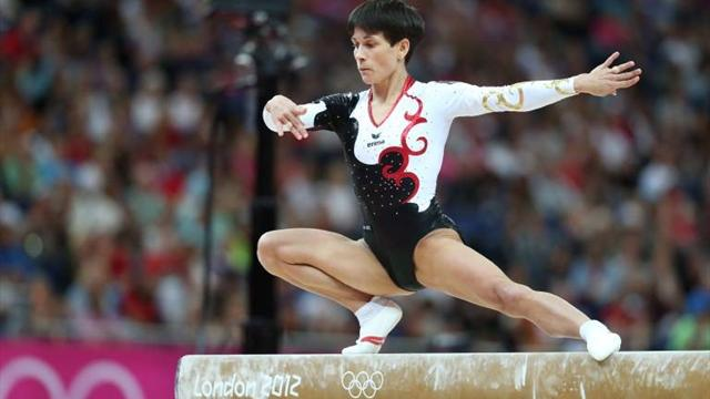 Оксана Чусовитина летом может побить свой собственный рекорд по количеству Олимпиады в карьере  / old.ut.uz