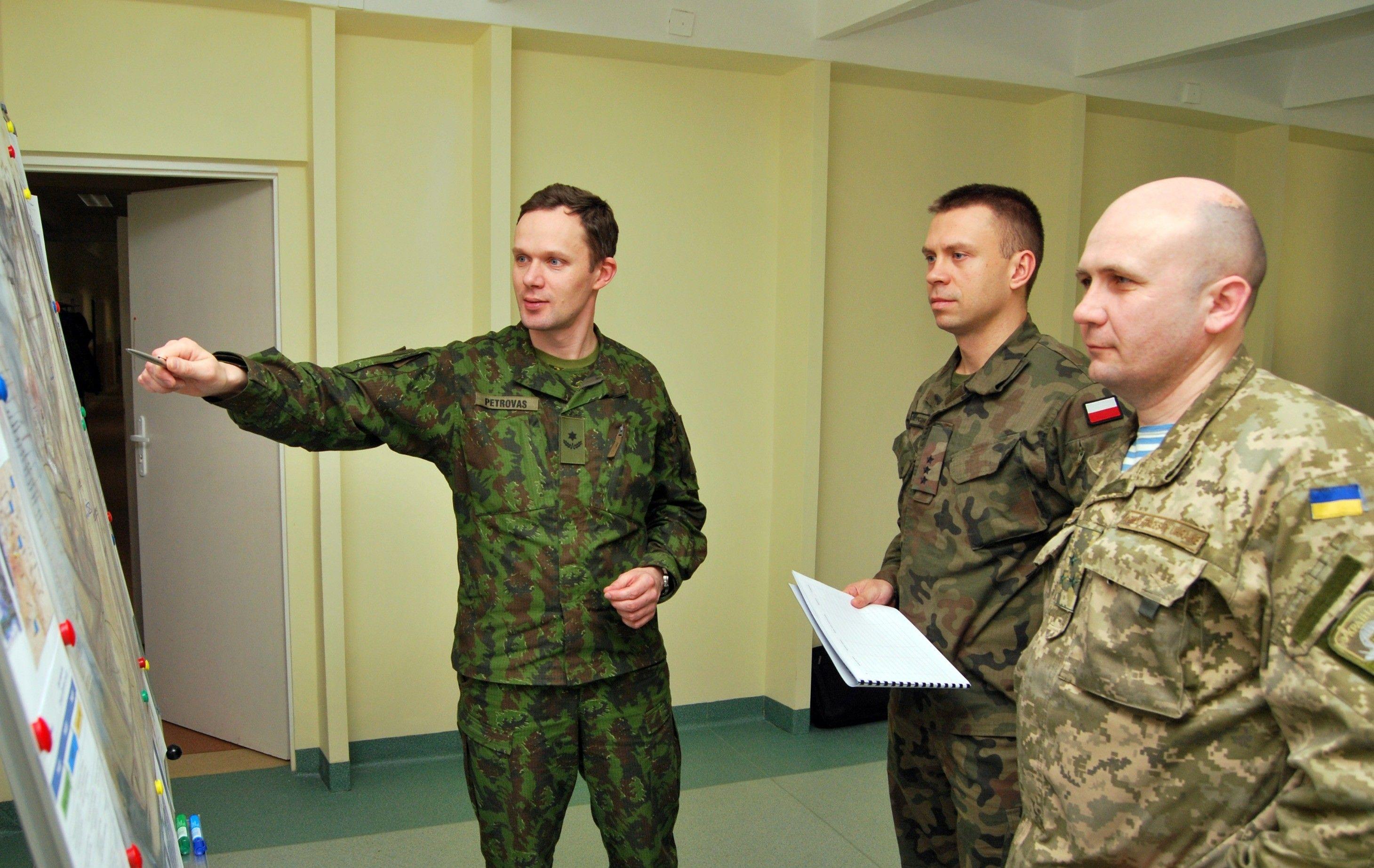 ЛитПолУкрбриг / mil.gov.ua