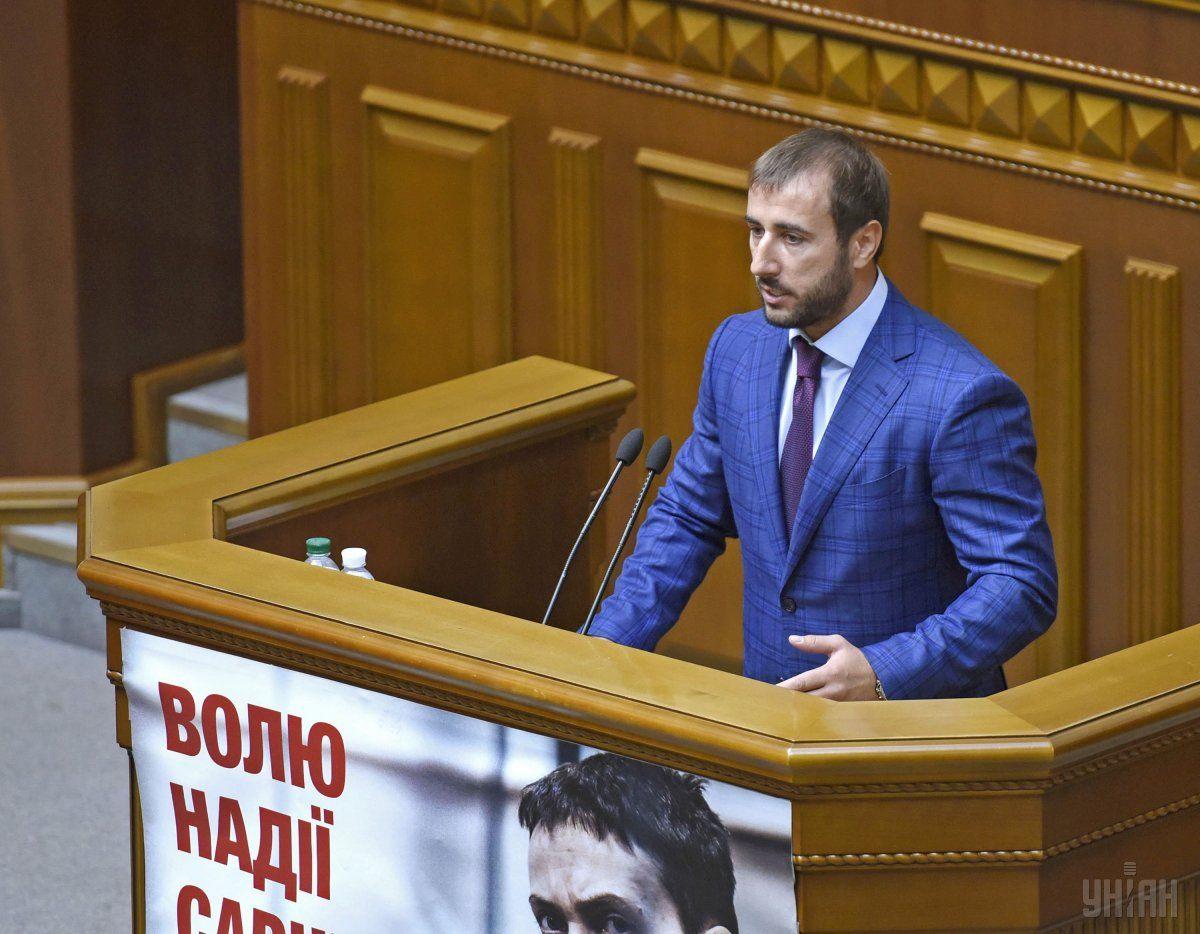 Сергей Рыбалка / фото УНИАН