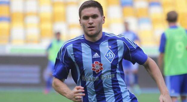 Селин хочет остаться в Киеве / ФК