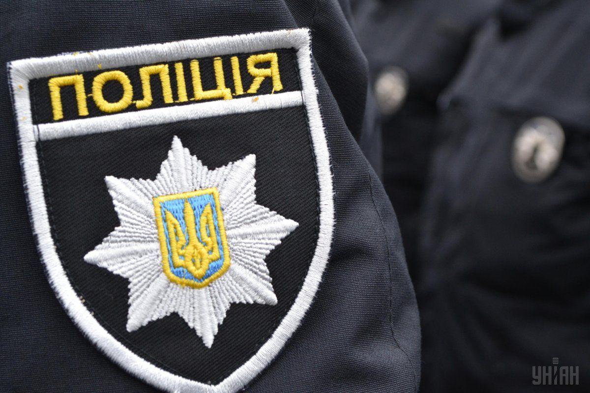 У Львові стався конфлікт під час затримання / Фото УНІАН