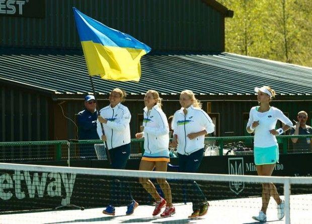 Украинки поднялись на 13-е место рейтинга / btu.org.ua