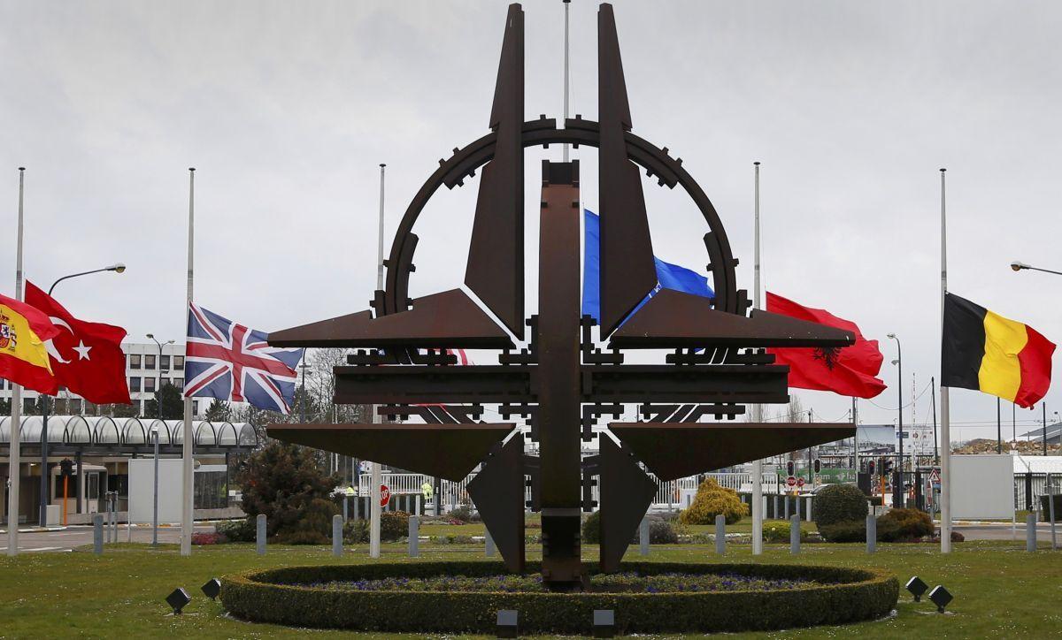 НАТО / REUTERS