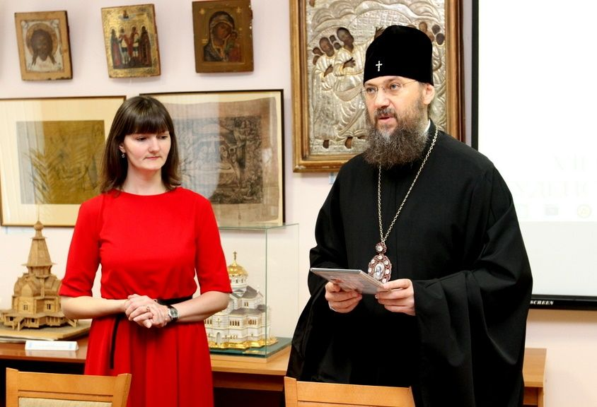 Фото : Центр информации УПЦ