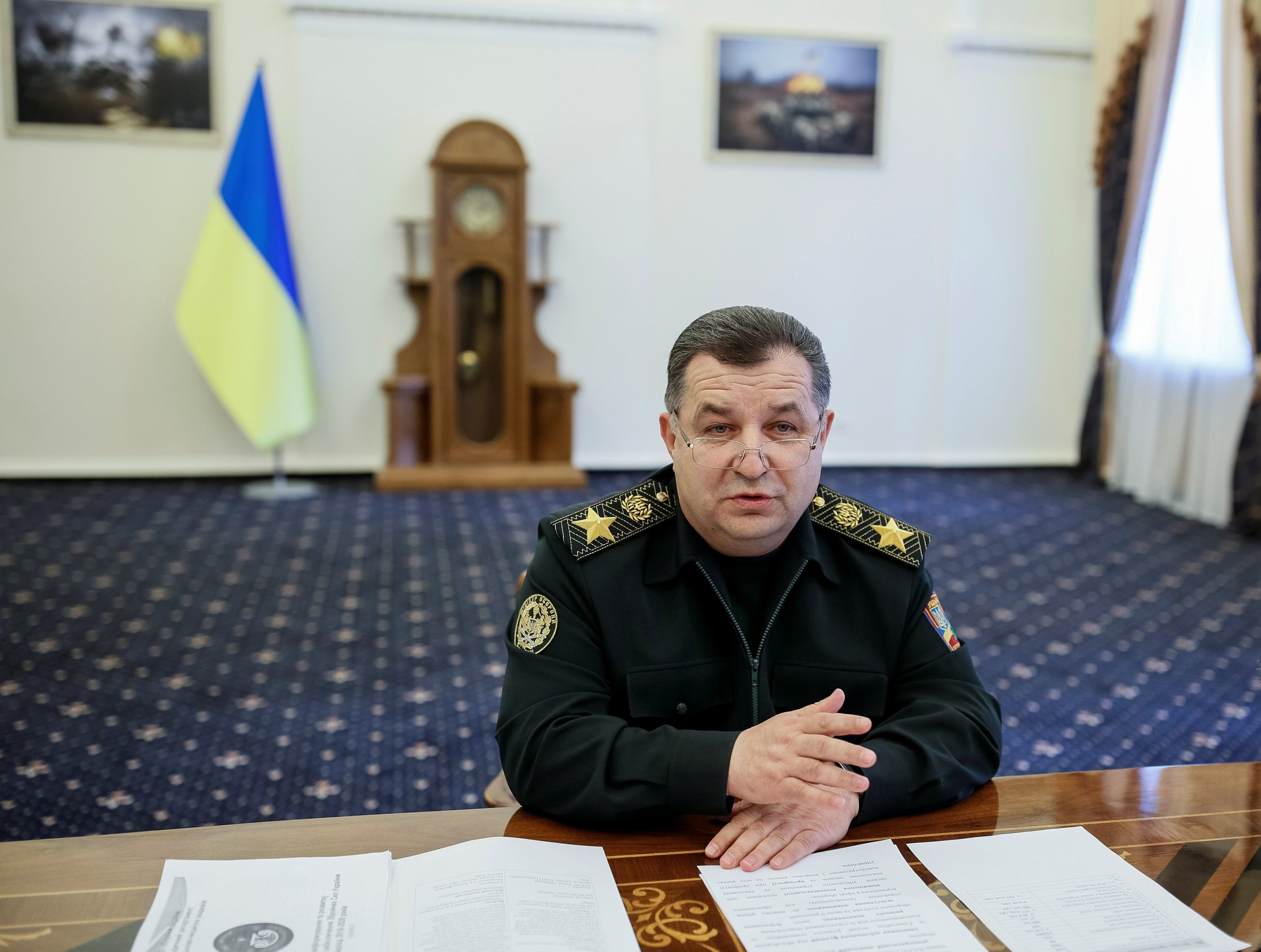 Если киевская власть получит оружие, то война на Украине продлится на неопределённый срок