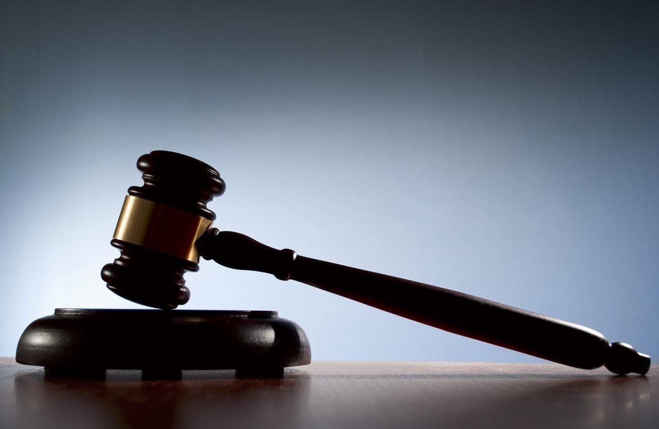 Первое обстоятельство, из-за которого судья заявил о самоотводе, это жалоба на него в Высший совет правосудия / russianseattle.us
