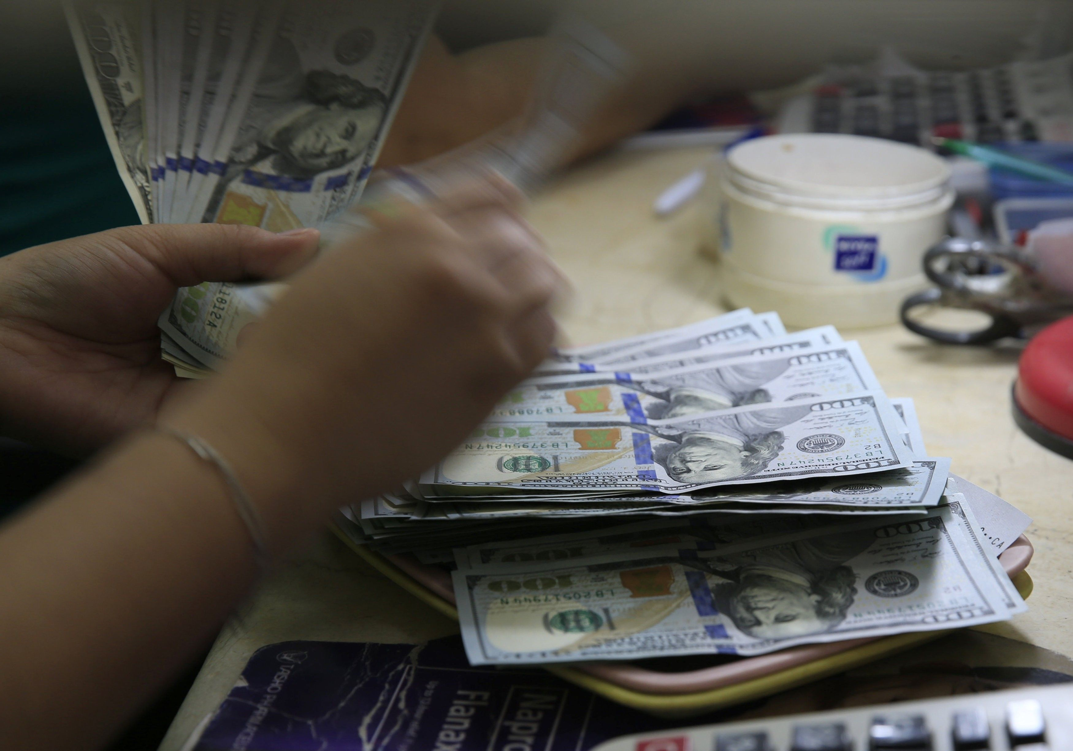 Нацбанк Украины упростил правила интернациональных денежных переводов