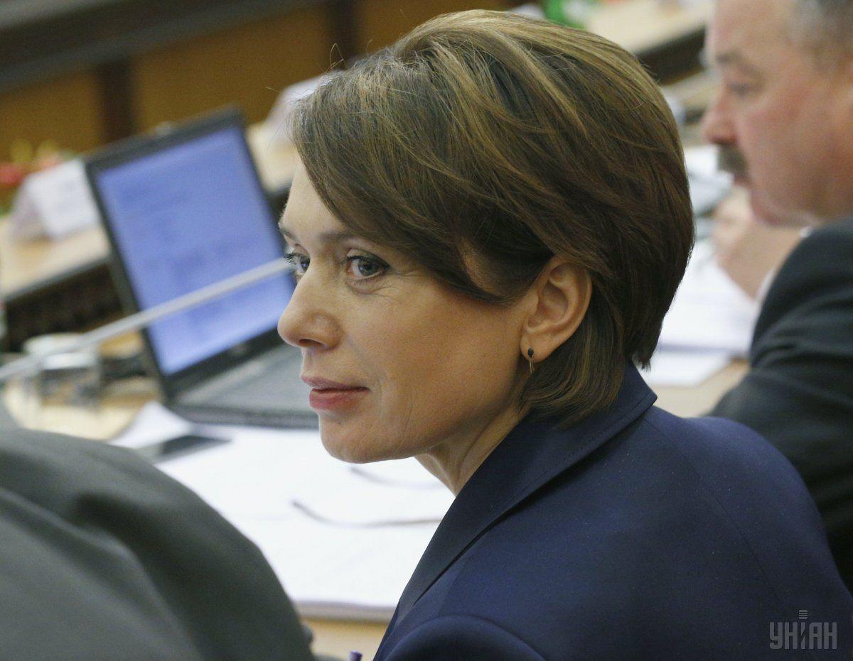 Гриневич объяснила положения нового закона об образовании / фото УНИАН