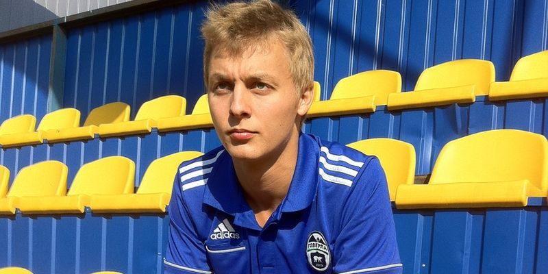 Александр Шуфрич опровергает обвинения / telegraf.com.ua