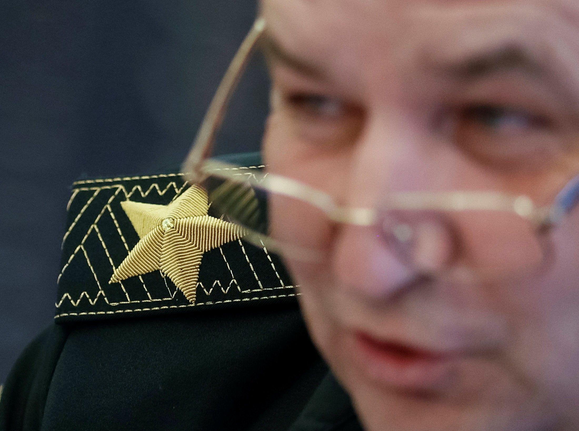 Главный психиатрМО Украины уволен после диагноза солдатам АТО