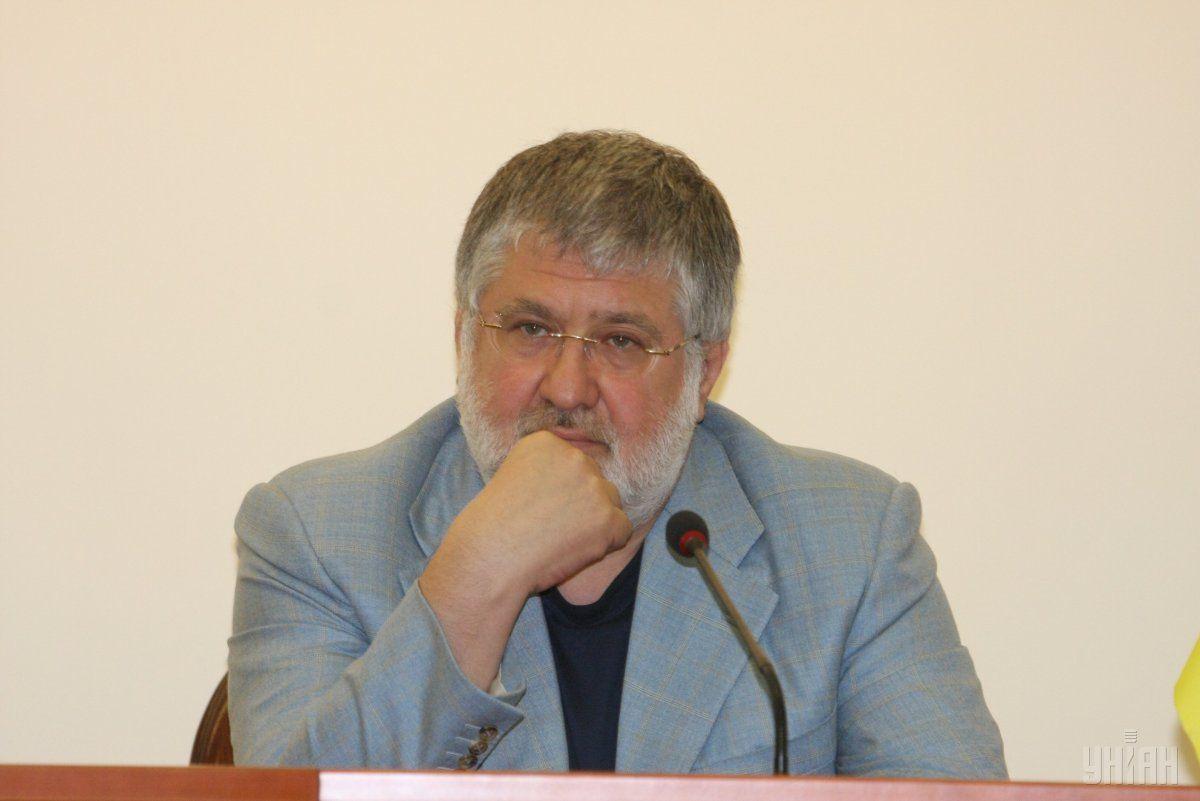 Коломойський вважає, що Ахметов діє в рамках закону / фото УНІАН
