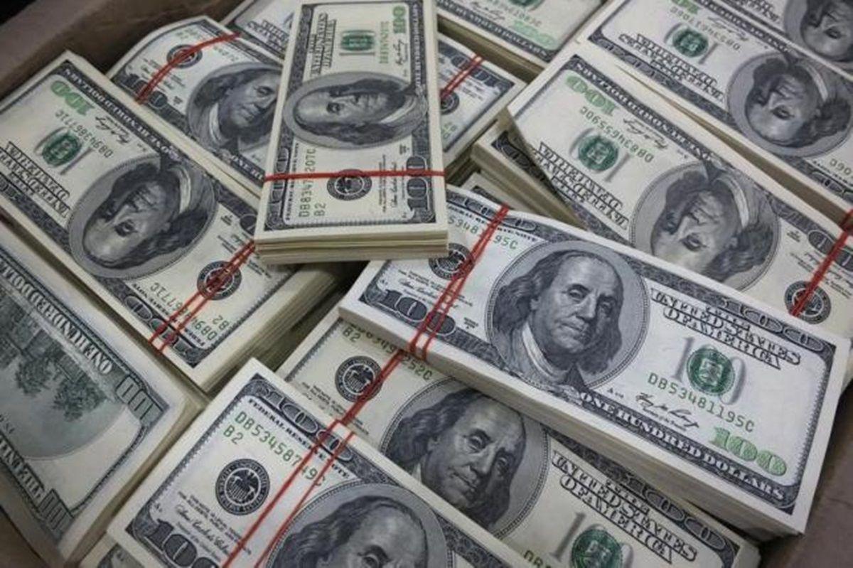 Банк РФ вминувшем году лишил США 115 млрд долларов