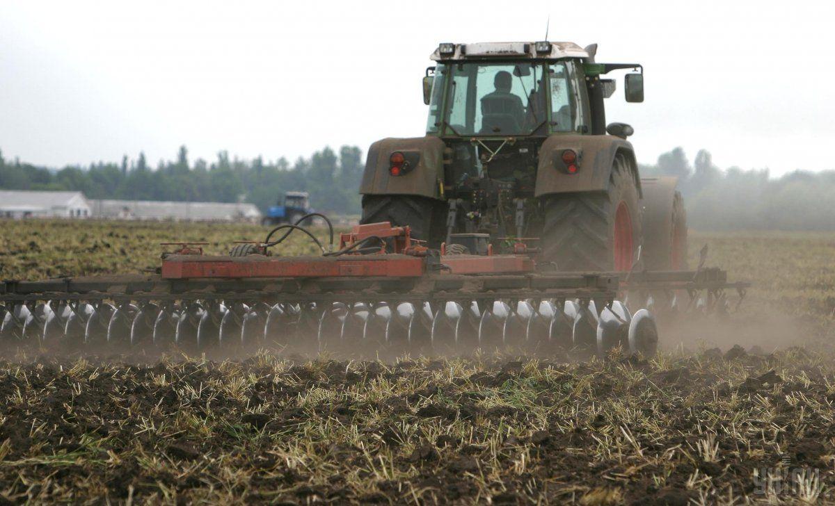 Правительство возобновило работу антирейдерских аграрных штабов / фото УНИАН