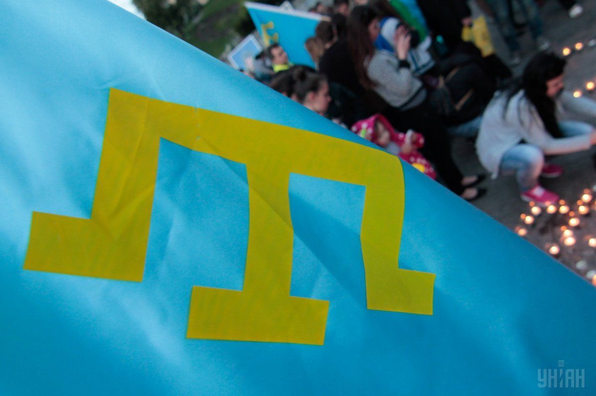 18 мая в Украине отмечается День памяти жертв геноцида крымских татар / фото УНИАН