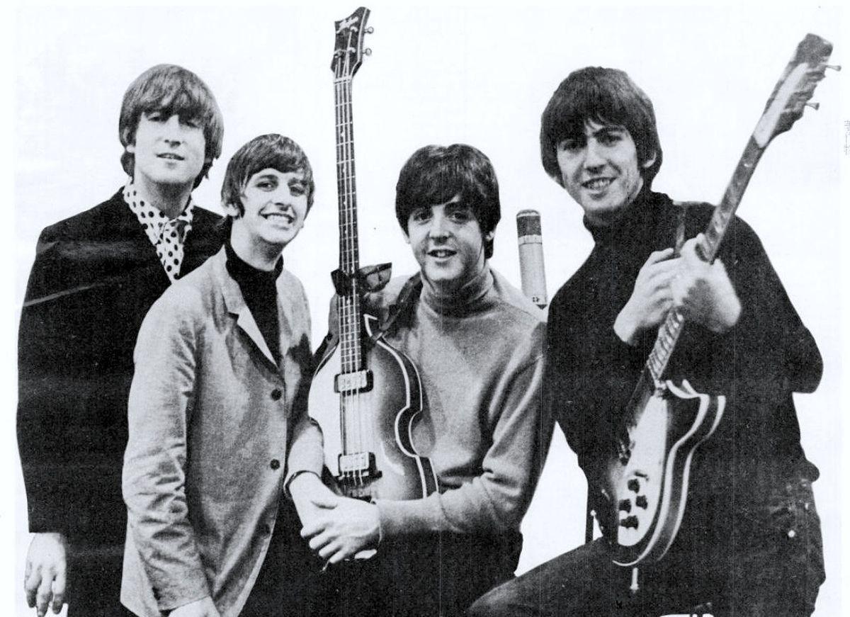 В 1962 году состоялось первое выступление «The Beatles» / фото wikipedia.org