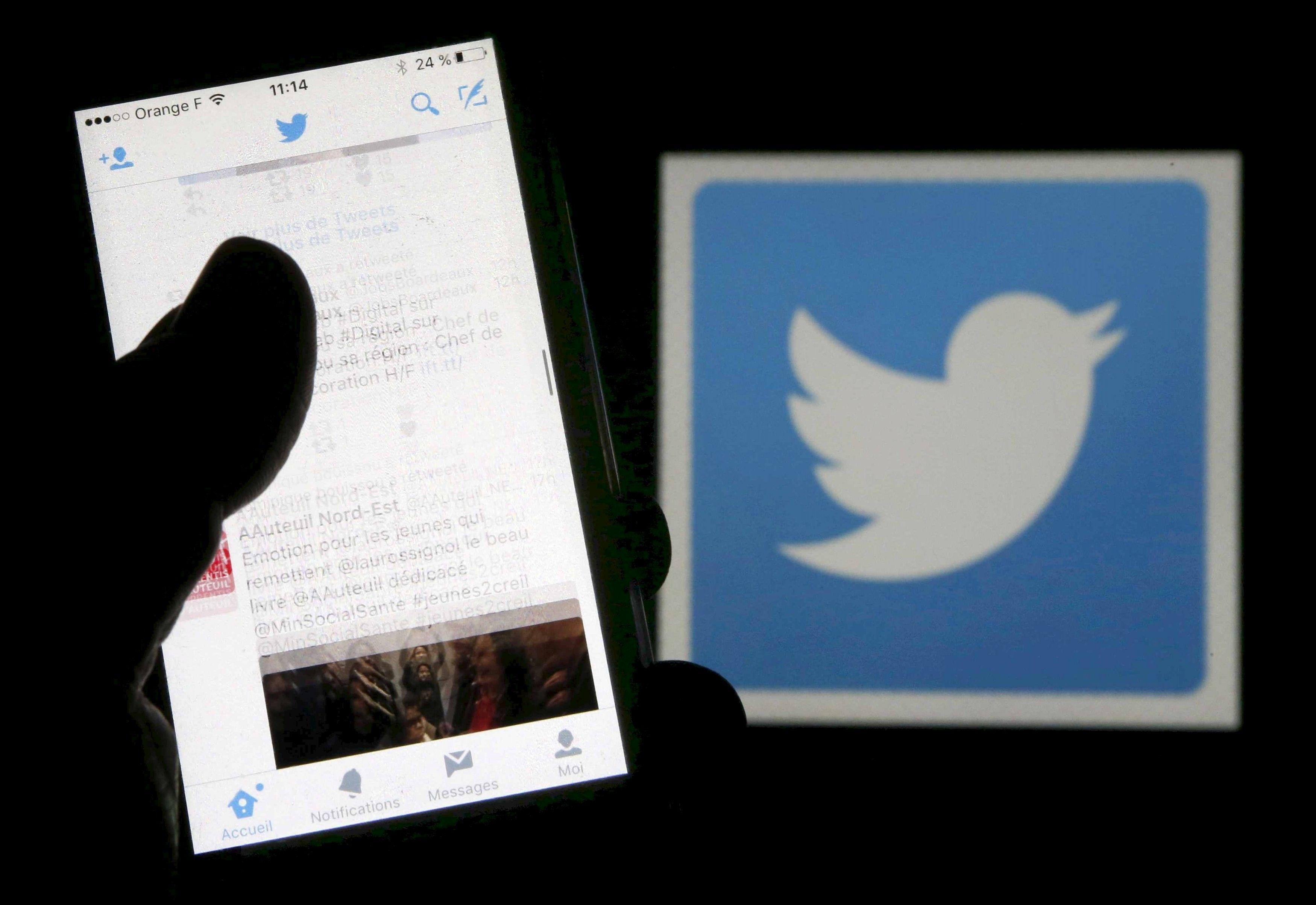 Twitter может ввести новые платные функции для пользователей и бизнеса / REUTERS