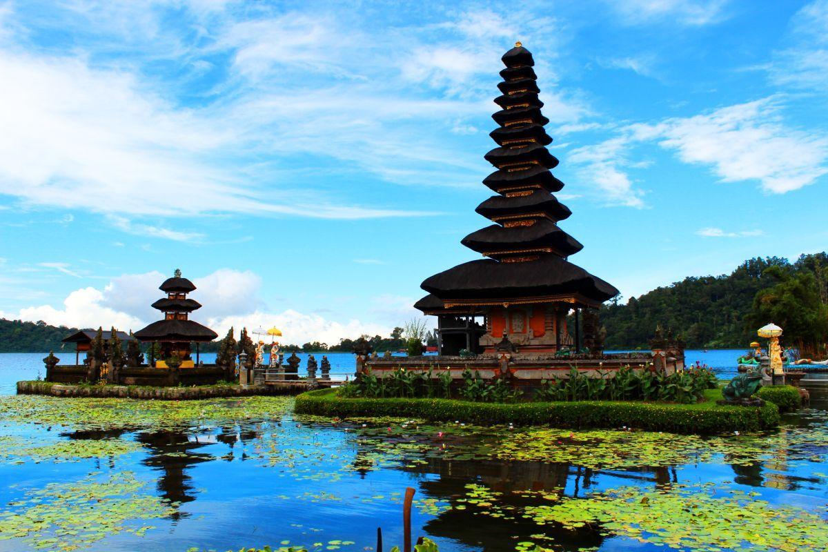 Поштовхи відчувалися і на популярному у туристів Балі \ wapelper.com
