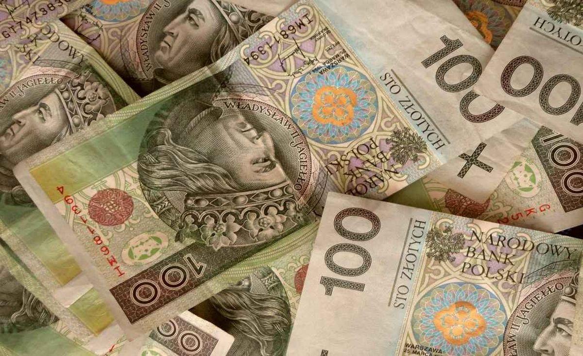 Чоловік, який здійснював незаконні валютні операції, утік від поліції із чужими 200 злотими / Фото valutaworld.ru